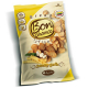 """Bon chance"" cheese & garlic bread crisps 120g"